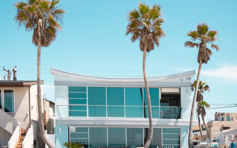 Luksusowe nieruchomości to świetna lokata kapitału
